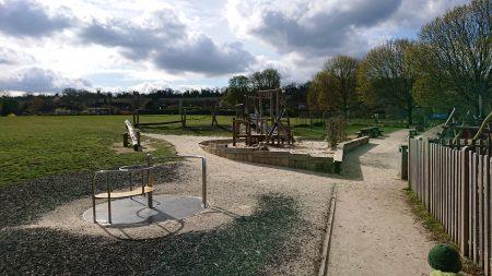 Onslow Village Recreation Ground Playground