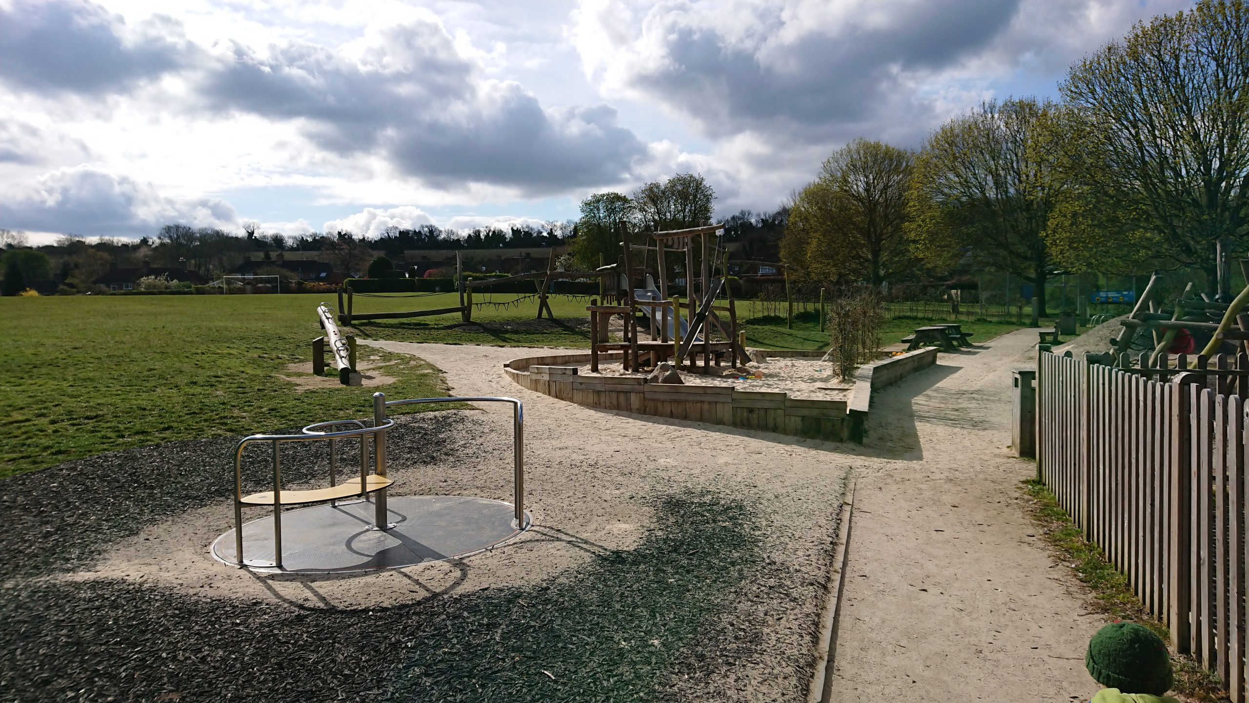Onslow Village Recreation Ground Playground