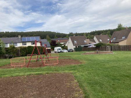 Cluny Terrace Playground