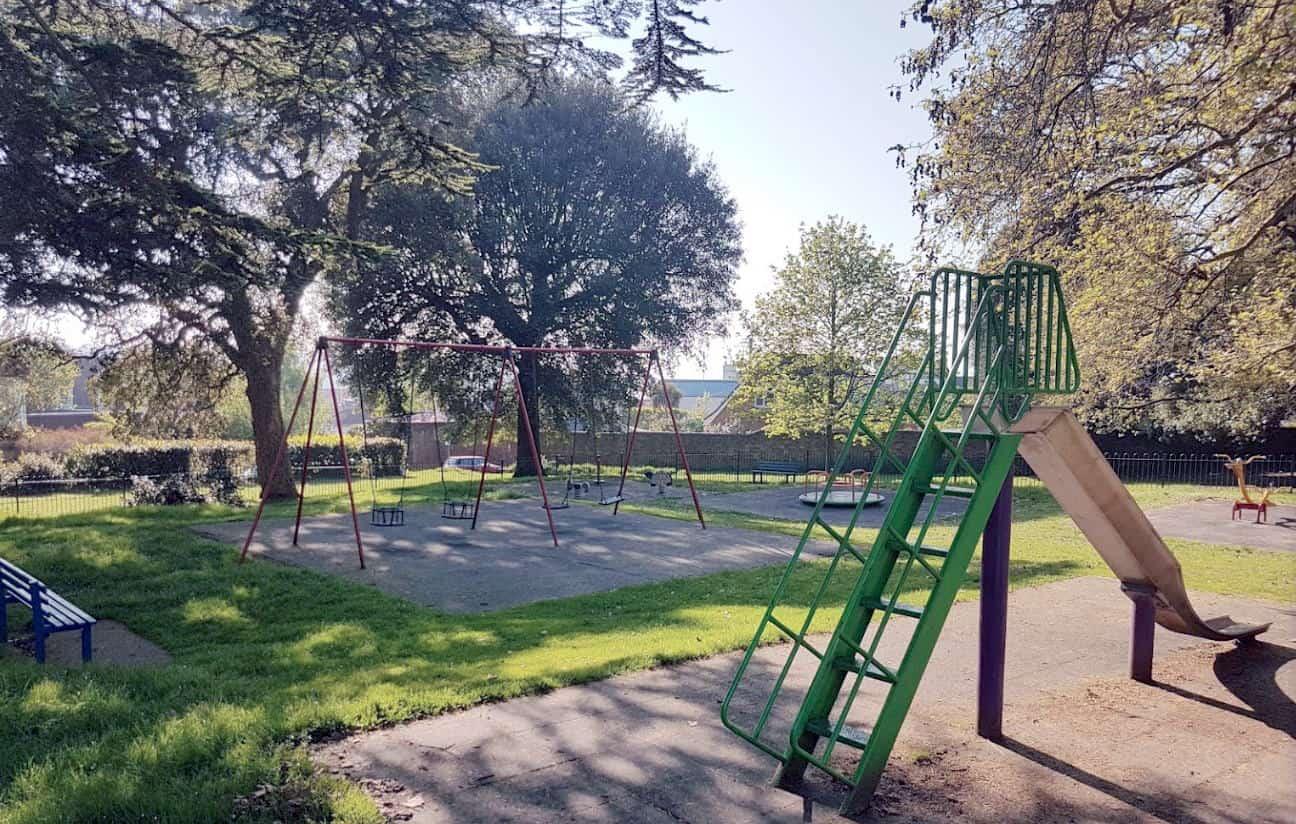 Northwood House Grounds Playground