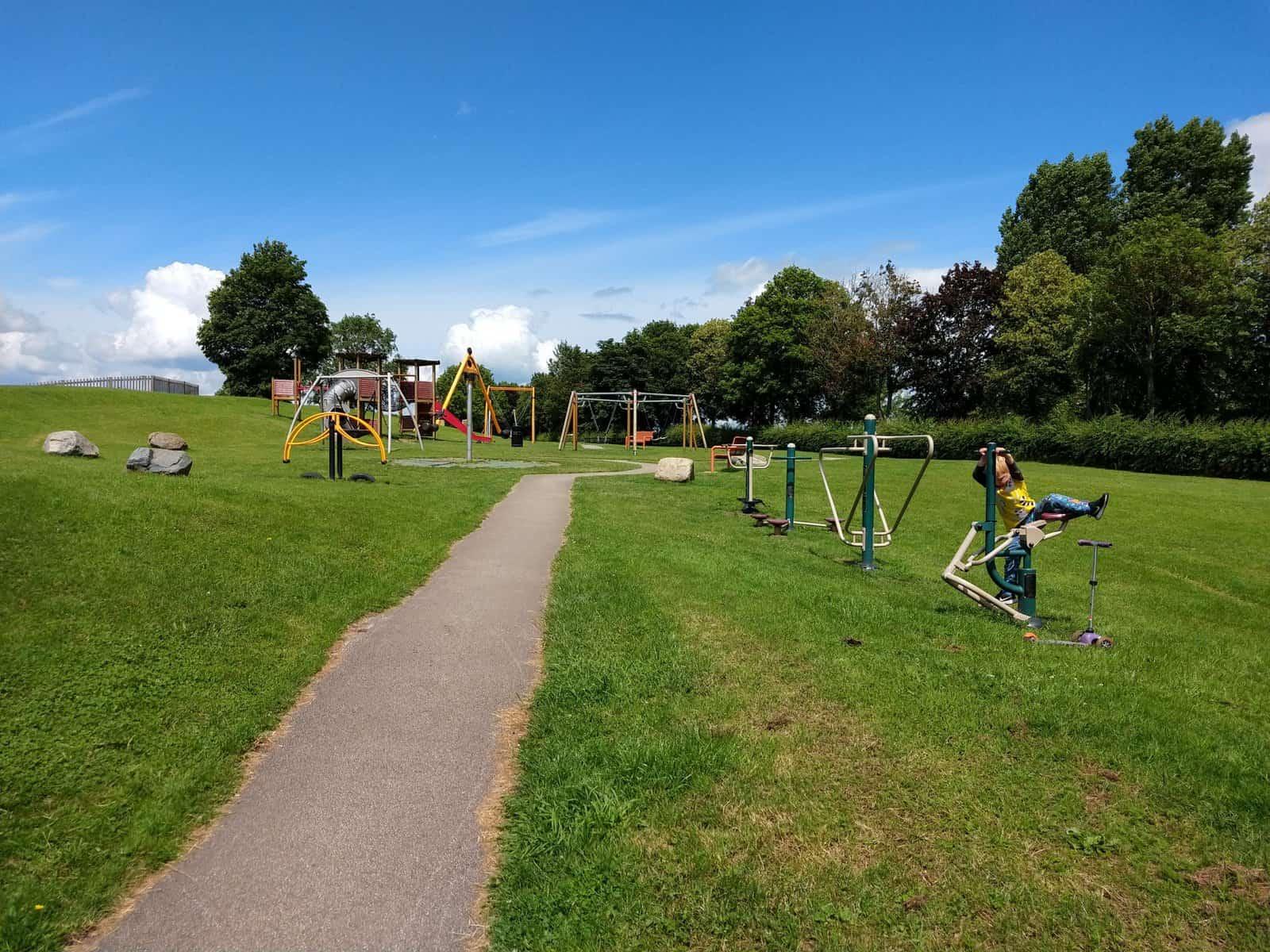 Thame Play Park
