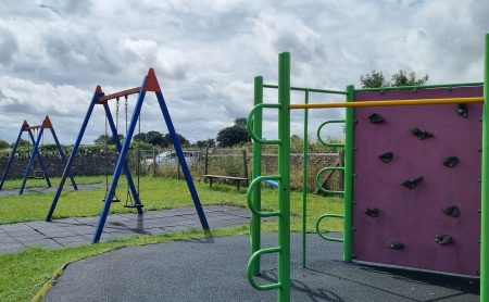 Common Road Play Park